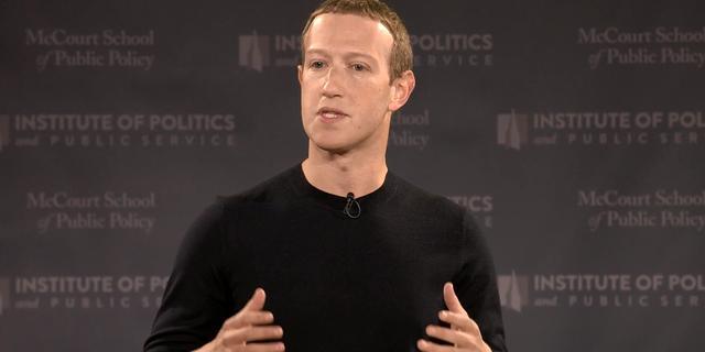 Facebook gaat misleidende informatie over coronavaccins verwijderen