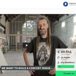 Crowdfunding in Nederland dit jaar al goed voor meer dan 275 miljoen euro