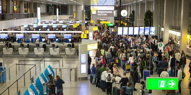 Vliegreizen naar Turkije weer in trek