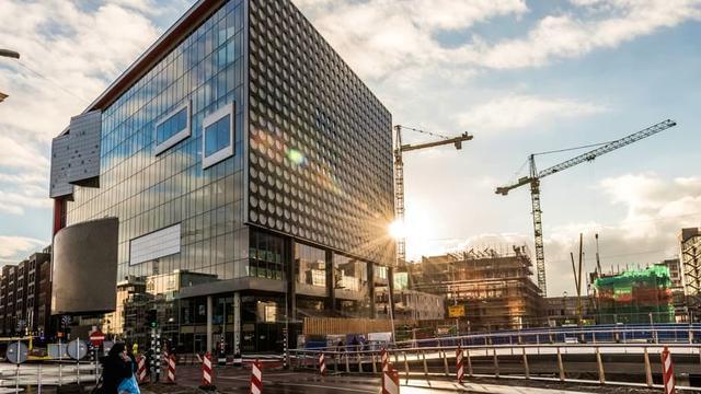 TivoliVredenburg roept kabinet op: 'Laat ons de sector op waakvlam houden'