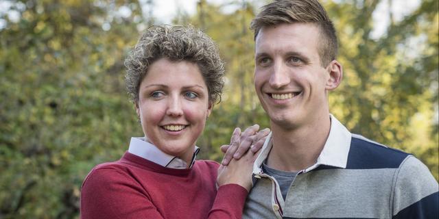 Boer zoekt Vrouw-koppel Steffi en Roel wil bed and breakfast openen