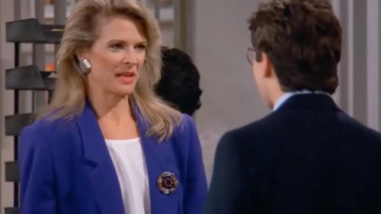 Murphy Brown terug: Waar is hoofdrolspeelster Candice Bergen?