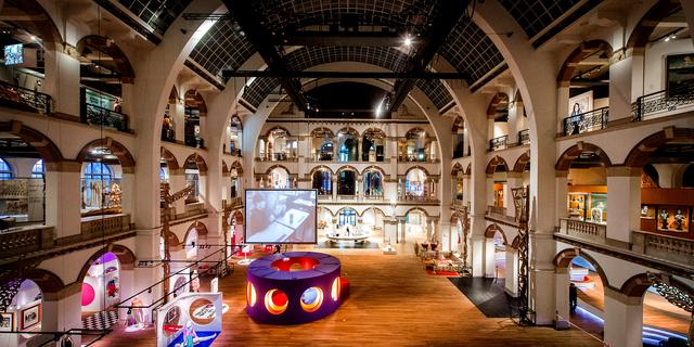 Expositie Things That Matter - Amsterdam