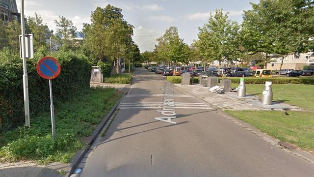 Slachtoffer steekincident Breda volgens politie waarschijnlijk willekeurig