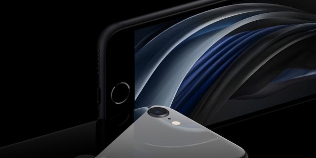 Apple kondigt nieuwe iPhone SE van 489 euro aan