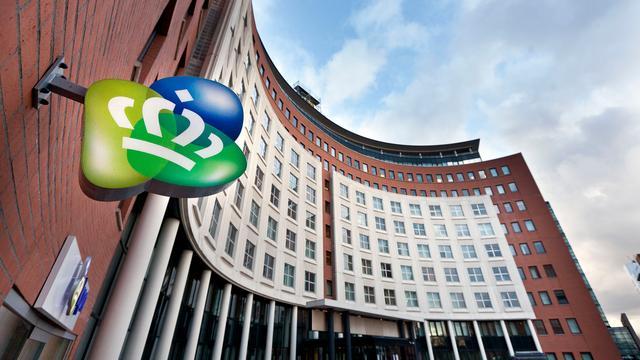 KPN biedt mee op nieuwe licentie digitale ether-tv