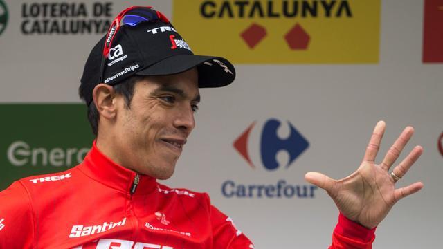 Op epo betrapte Pantano zet per direct punt achter wielerloopbaan