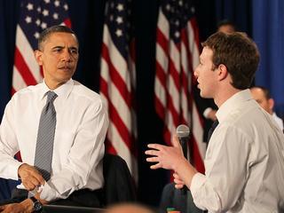 President vroeg om actiever optreden tegen desinformatie