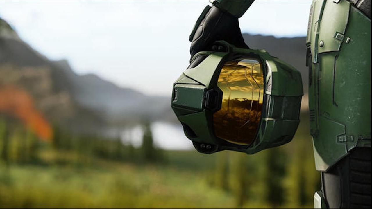 Microsoft Releases Halo Master Chief Collection On Pc
