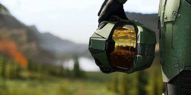 Xbox-game Halo Infinite verschijnt in najaar van 2021