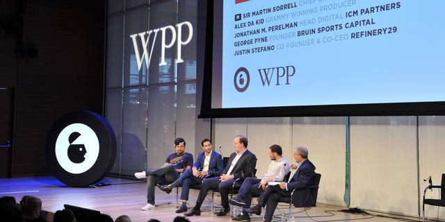 Brits reclamebedrijf WPP vindt opvolger voor beschuldigde topman