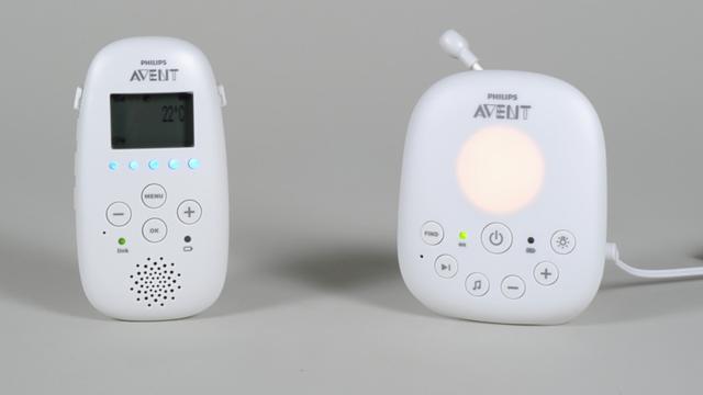Getest: Dit is de beste babyfoon met alleen geluid