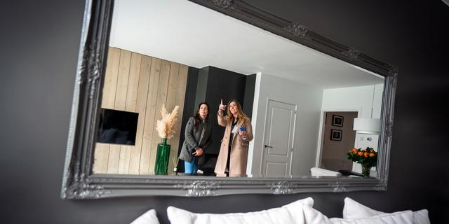 ABN AMRO: Starters profiteren amper van nieuwe regels woningmarkt
