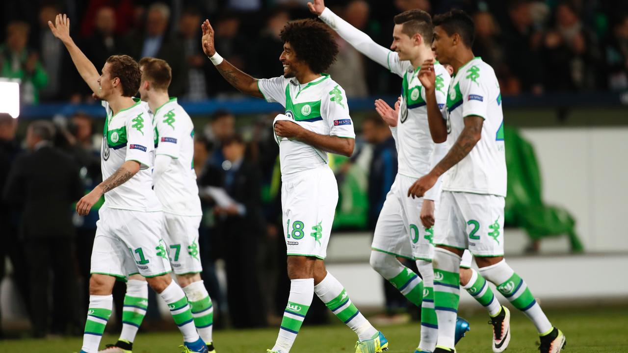 Samenvatting heenduel VfL Wolfsburg-Real Madrid (2-0)