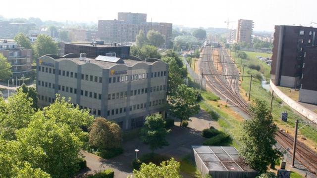 Voormalig l'Oreal-gebouw wordt vervangen door woningbouw