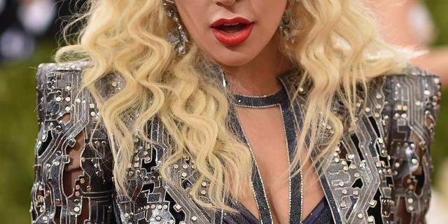 Lady Gaga reageert op dagvaarding door Dr. Luke in zaak-Kesha