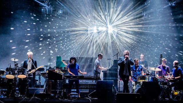 LCD Soundsystem treedt in september op in Paradiso