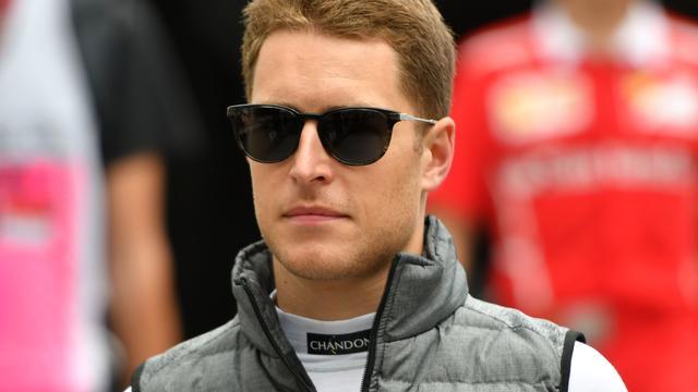 Belg Vandoorne heeft ook in 2018 stoeltje bij McLaren