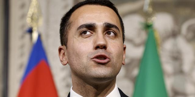 Italiaanse vicepremier denkt onenigheid over begroting op te kunnen lossen