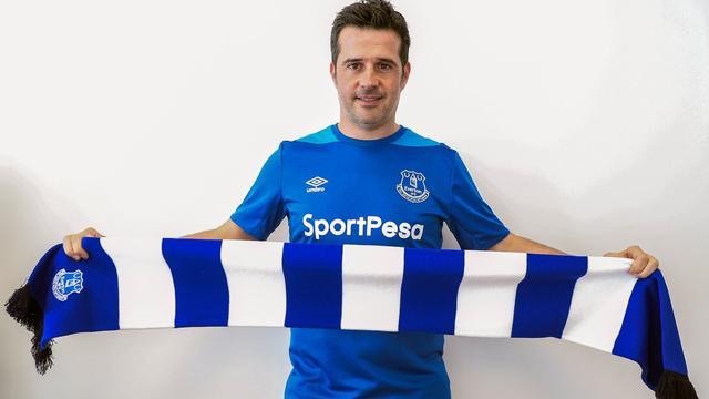 Portugees Marco Silva volgt Allardyce op als trainer Everton