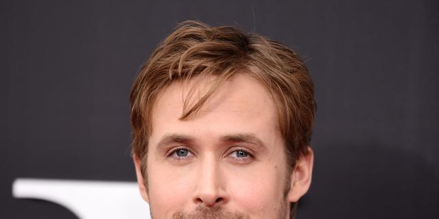 Ryan Gosling vindt vaderschap 'geen hogere wiskunde'