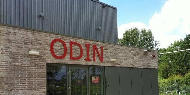 Spelers Odin op het matje bij bestuur