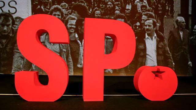 Inge Verdaasdonk unaniem verkozen tot nieuwe fractievoorzitter SP Breda
