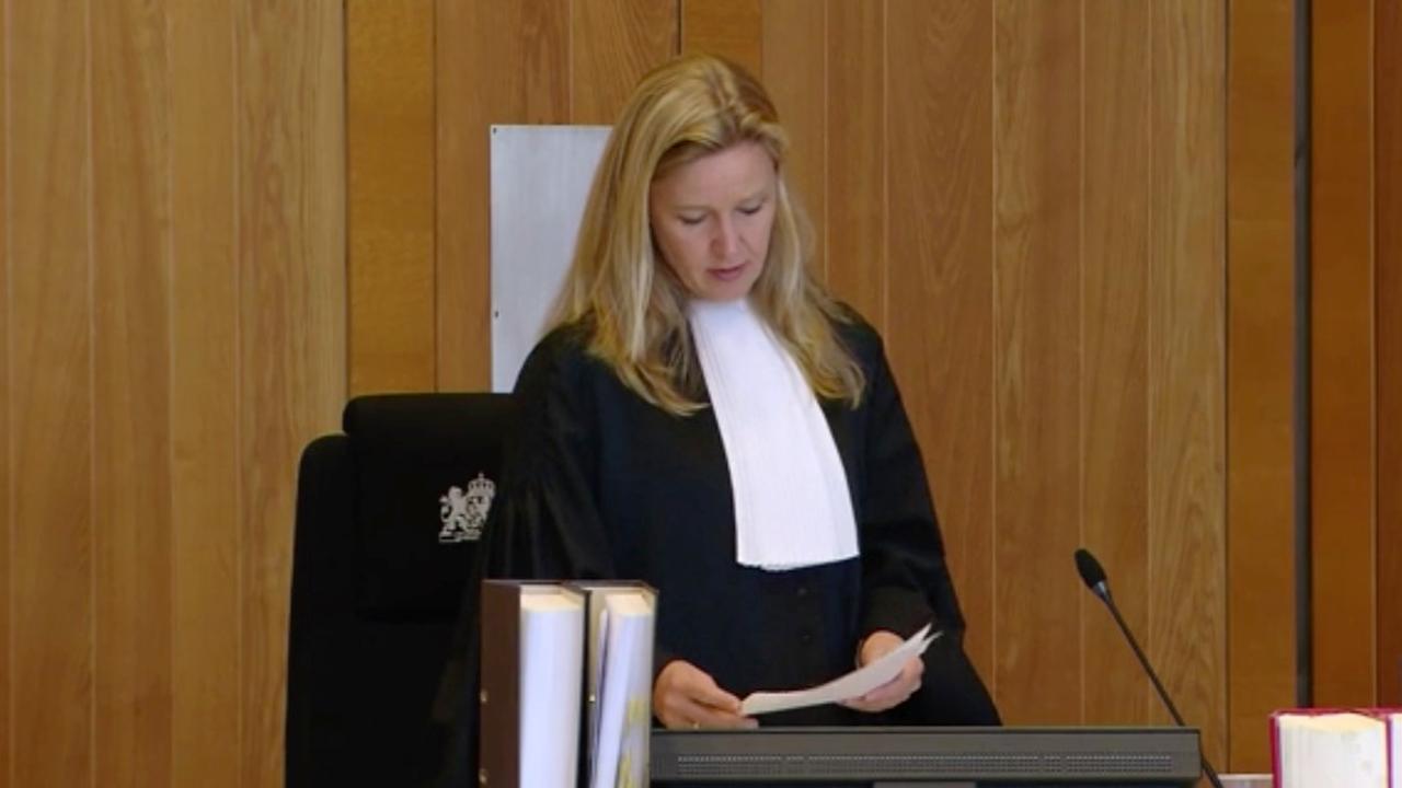 OM eist vijftien jaar cel en tbs voor doden Mariska Peters
