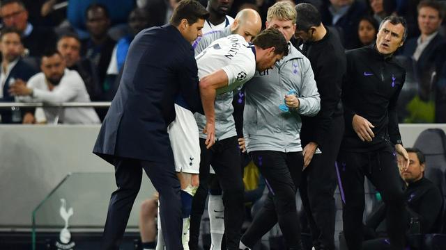 Tottenham stuurt Vertonghen naar neuroloog vanwege hoofdblessure