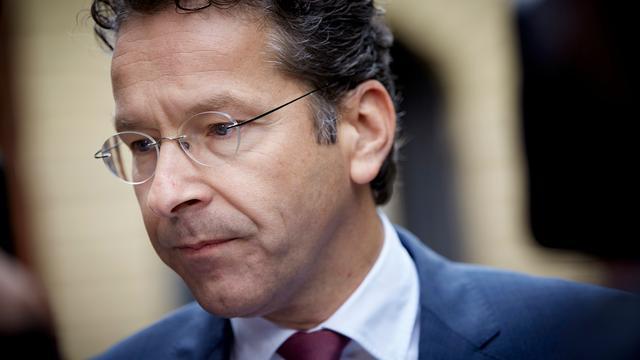 Dijsselbloem verwacht EU-akkoord belastingen en depositogarantie
