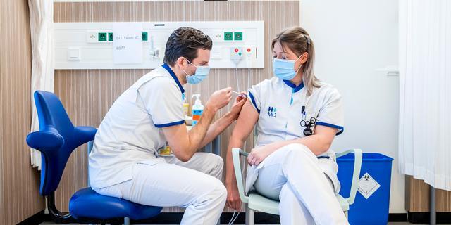 Overzicht: Welke groepen in Nederland hebben een coronavaccin gekregen?