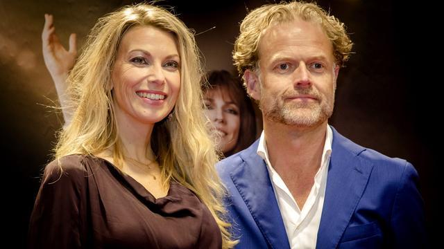 Schrijfster Susan Smit en journalist Onno Aerden gaan trouwen