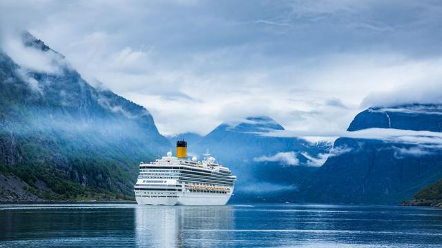 'Cruisevakantie niet alleen meer toegankelijk voor de rijken'