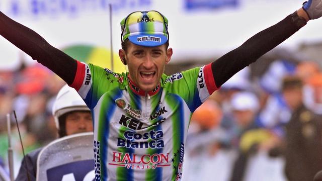 Spaanse oud-renner Otxoa (43) na slepende ziekte overleden