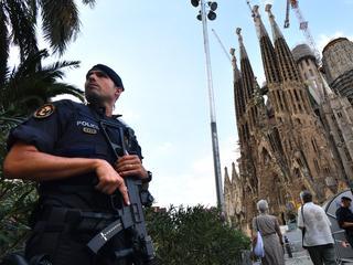 Politie spreekt van vals alarm