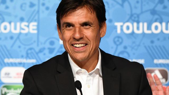 FIFA nomineert Coleman en Klopp voor beste coach van 2016