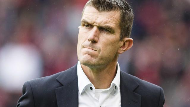 Dijkhuizen noemt nederlaag na thuiswedstrijd VVV dramatisch