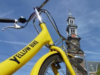 De leukste fietstour door Amsterdam met gids