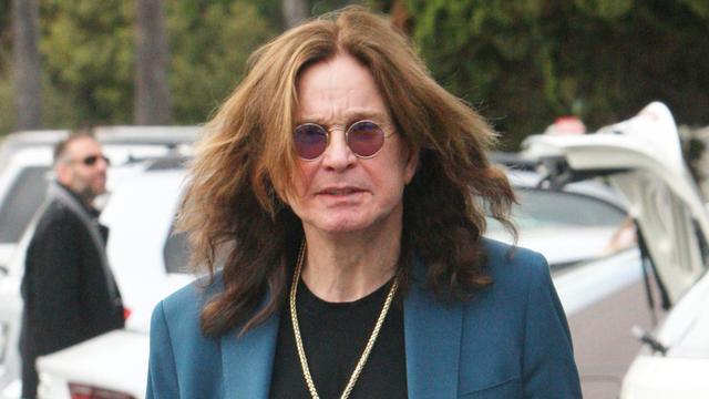 Ozzy Osbourne scoort eerste toptienhit in dertig jaar tijd
