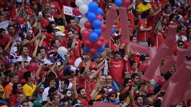 FIFA beboet vijf nationale bonden voor homofobe spreekkoren