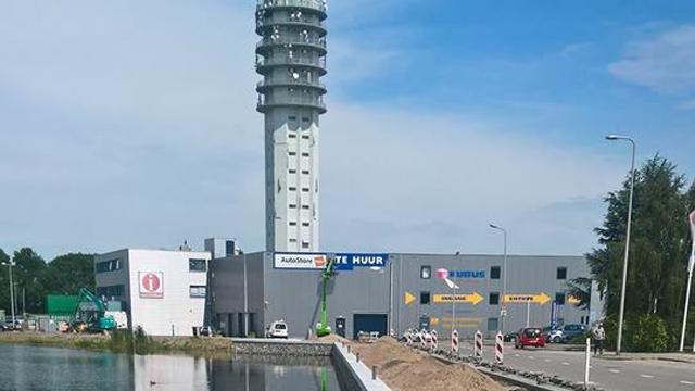 Overzicht: Werkzaamheden aan kade Rijnhaven tot nu toe