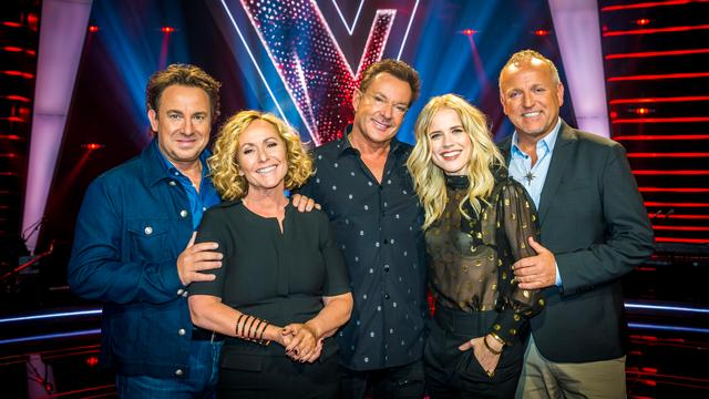Vanavond op televisie: Finale The Voice Senior | Louis in racistisch Amerika