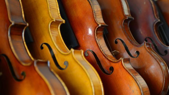 Britse violist wint rechtszaak over harde geluiden orkest na gehoorschade