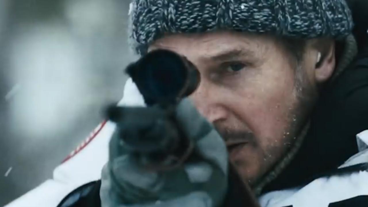 In deze actiefilms schitterde Liam Neeson in de hoofdrol