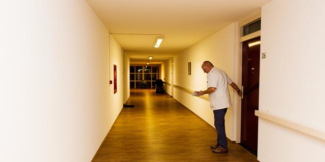 'Kwart zorgbestuurders verdient meer dan Balkenendenorm'