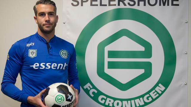 Doelman Kevin Begois verruilt PEC Zwolle voor FC Groningen