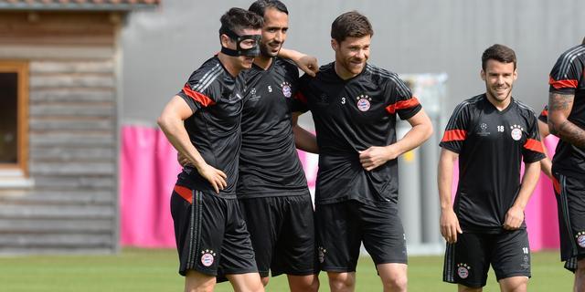 Bayern München hoopt op unicum in halve finale tegen Barcelona