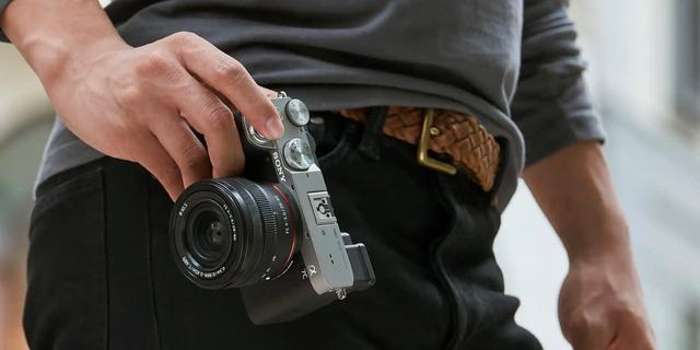 Getest: Dit is de beste kleine systeemcamera