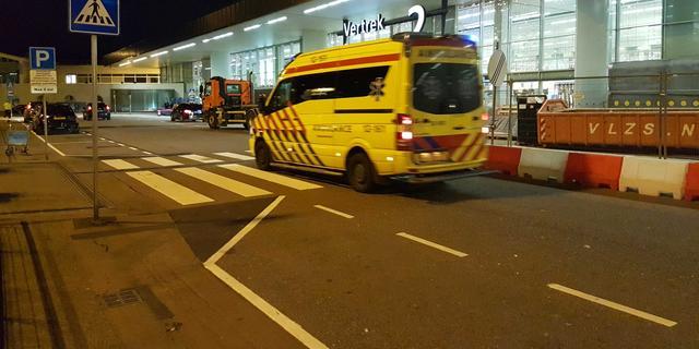 Verdachte situatie in vliegtuig Schiphol is vals alarm (gesloten)