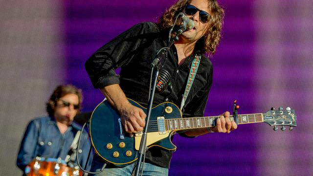 The War On Drugs geeft extra concert in AFAS Live